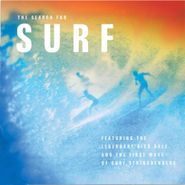 Various Artists, The Search For Surf (CD)