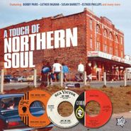 Various Artists, A Touch Of Northern Soul (CD)