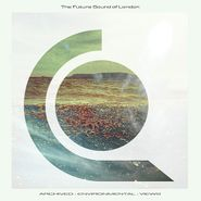 The Future Sound Of London, Archived : Environmental : Views (CD)