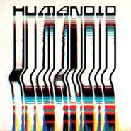 Humanoid, Built By Humanoid (LP)