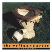 The Wolfgang Press, Bird Wood Cage [UK Issue] (CD)