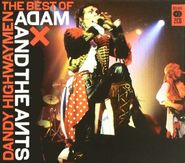 Adam And The Ants, Dandy Highway Men: The Best Of Adam And The Ants (CD)