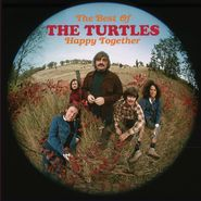 The Turtles, Happy Together: The Best Of The Turtles (CD)