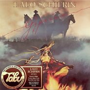 Lalo Schifrin, Gypsies (CD)