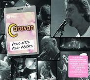 Caravan, Access All Areas [CD/DVD] (CD)