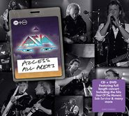 Asia, Access All Areas (CD)