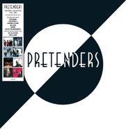 Pretenders, The Vinyl Collection 1979-1999 [Box Set] (LP)
