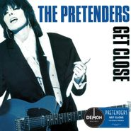 Pretenders, Get Close [180 Gram Vinyl] (LP)