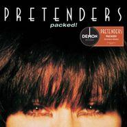 Pretenders, Packed! [UK 180 Gram Vinyl] (LP)