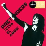 Pretenders, ¡Viva El Amor! [180 Gram Vinyl] (LP)