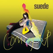 Suede, Coming Up [20th Anniversary Edition] (LP)