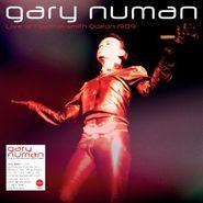 Gary Numan, Live At Hammersmith Odeon 1989 (LP)