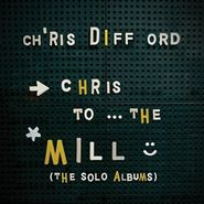 Chris Difford, Chris To The Mill (The Solo Albums) [Box Set] (LP)
