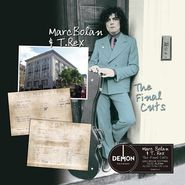 Marc Bolan, The Final Cuts [Record Store Day European Picture Disc] (LP)