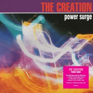 The Creation, Power Surge [180 Gram Orange Vinyl] (LP)