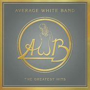 Average White Band, The Greatest Hits [White Vinyl] (LP)