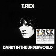 T. Rex, Dandy In The Underworld [White Vinyl] (LP)