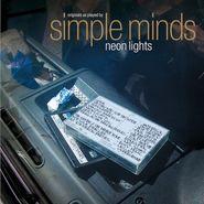 Simple Minds, Neon Lights [180 Gram Clear Vinyl] (LP)