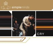 Simple Minds, Cry [180 Gram Gold Vinyl] (LP)
