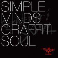 Simple Minds, Grafitti Soul [180 Gram Red Vinyl] (LP)