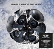 Simple Minds, Big Music (LP)
