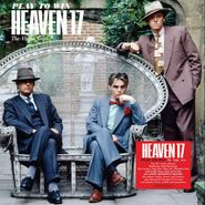 Heaven 17, Play To Win: The Virgin Years [Box Set] (CD)