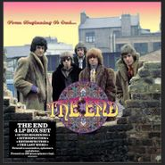 The End, From Beginning To End... [Box Set] (LP)