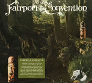 Fairport Convention, Farewell, Farewell (LP)