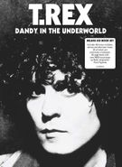 T. Rex, Dandy In The Underworld [Deluxe Edition] (CD)