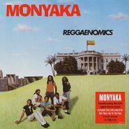 Monyaka, Reggaenomics [180 Gram Vinyl] (LP)
