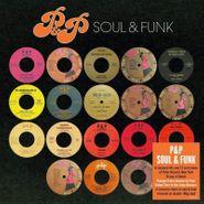 Various Artists, P&P Soul & Funk (LP)