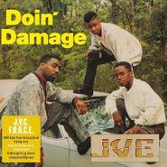 JVC Force, Doin' Damage [180 Gram Vinyl] (LP)