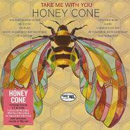 Honey Cone, Take Me With You [180 Gram Vinyl] (LP)