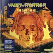 Fabio Frizzi, Vault Of Horror Presents: The Gates Of Hell Trilogy [OST] [Colored Vinyl] (LP)