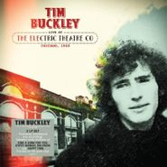 Tim Buckley, Live At The Electric Theatre Co, Chicago, 1968 (LP)