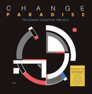 Change, Paradise: The Ultimate Collection 1980-2019 (LP)