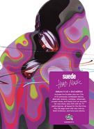 Suede, Head Music [20th Anniversary Deluxe Edition] (CD)