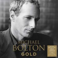 Michael Bolton, Gold [180 Gram Gold Vinyl] (LP)