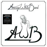 Average White Band, AWB [180 Gram Clear Vinyl] (LP)