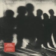Average White Band, Soul Searching [180 Gram Clear Vinyl] (LP)