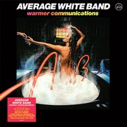 Average White Band, Warmer Communications [180 Gram Clear Vinyl] (LP)