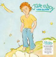 Leo Sayer, Just A Boy [180 Gram Yellow Vinyl] (LP)