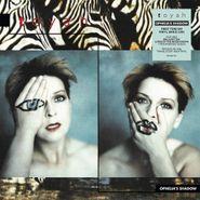 Toyah, Ophelia's Shadow [180 Gram Aqua Vinyl] (LP)
