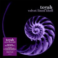 """Toyah, Velvet Lined Shell [Purple Vinyl] (10"""")"""