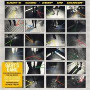 Gary's Gang, Keep On Dancin' [180 Gram Vinyl] (LP)