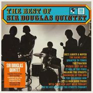 The Sir Douglas Quintet, The Best Of Sir Douglas Quintet [180 Gram Vinyl] (LP)