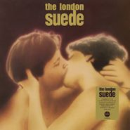 Suede, The London Suede [Record Store Day Clear Vinyl] [ALL COPIES HAVE CORNER DINGS] (LP)