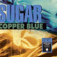 Sugar, Copper Blue [180 Gram Clear Vinyl] (LP)