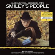 Patrick Gowers, Smiley's People [OST] [Blue Vinyl] (LP)