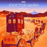 Doctor Who, Doctor Who: Marco Polo [OST] [Colored Vinyl] (LP)